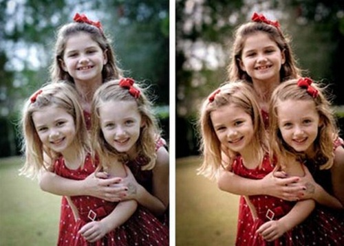 Экшены для детского фото для фотошопа